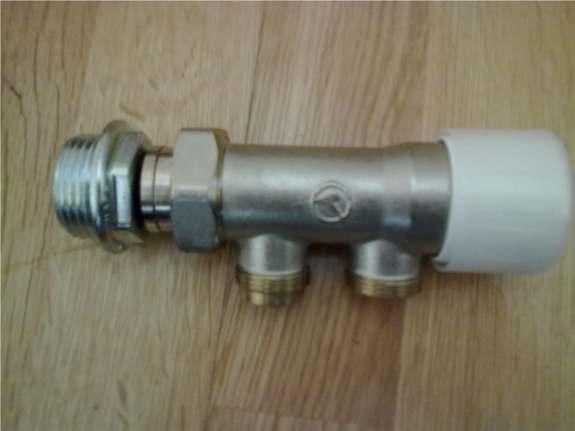 Cual es la pieza del radiador roca calefacci n y aire for Cambiar llave radiador