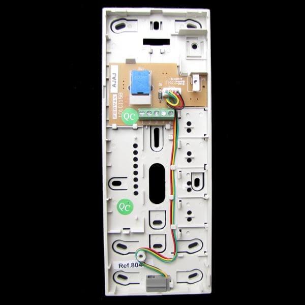Telefonillo fermax 8044 no funciona timbre electricidad for Telefonillo portero automatico universal