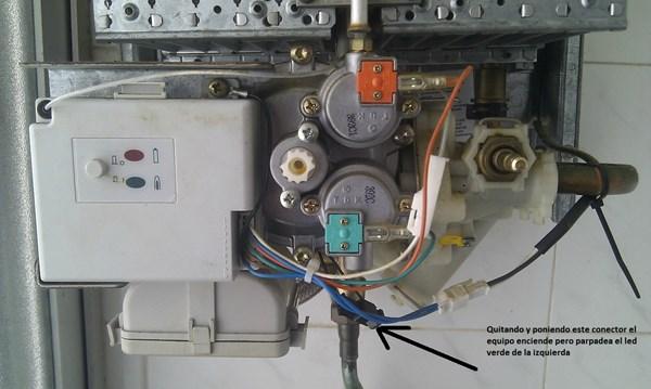 Calentadores solares junkers wr11 b31 s2895 for Calentador de agua junkers