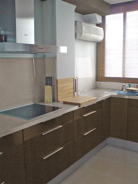Hacer Muebles De Cocina. Good Muebles Cocina Plano Mueble Bajo With ...