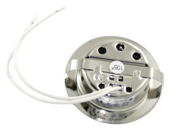 Cómo puedo sustituir focos halógenos por led?   electricidad del ...