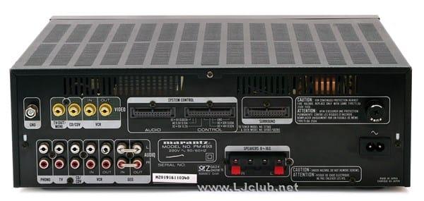 Conectar micr fono a amplificador hi fi equipos de sonido - Equipo musica casa ...