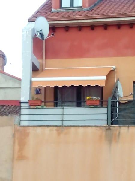 Cerrar terraza con techo cristal arquitectura - Cerrar la terraza ...