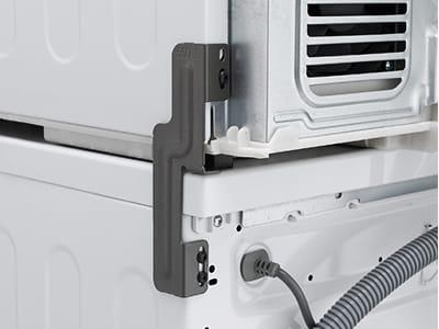 Es posible apilar secadora a lavadora de menos profundidad - Secadora encima lavadora ...