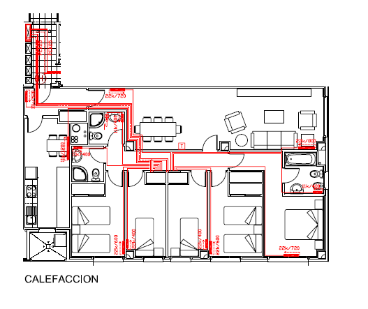 Poner calefaccion en casa amazing calefaccion with poner calefaccion en casa subir demasiado - Poner calefaccion en casa ...
