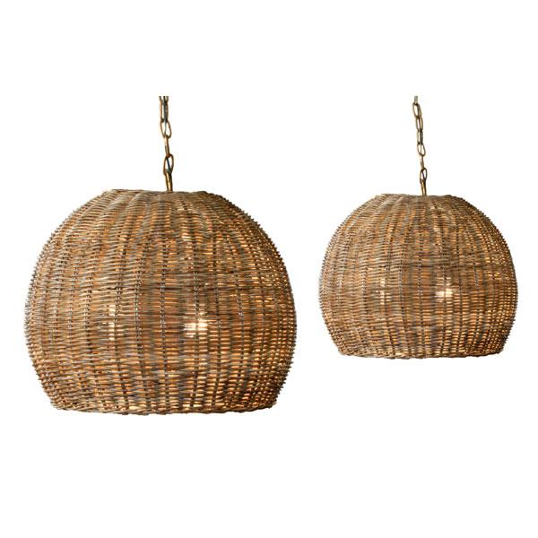 Qu l mparas pongo en mi sal n colonial decoraci n - Tipos de lamparas de techo ...