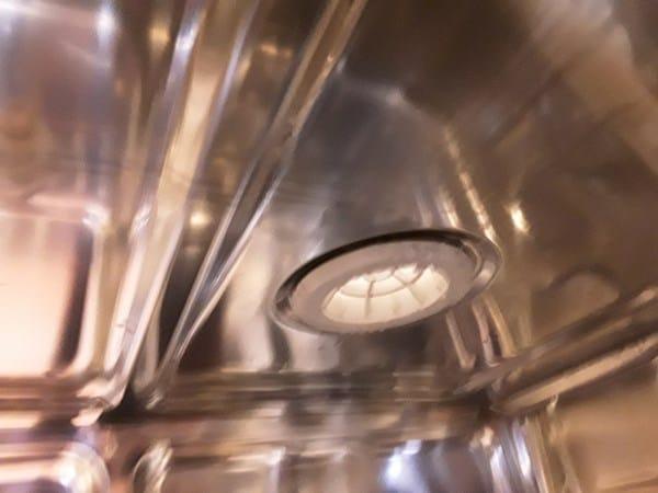 Tengo un lavavajillas fagor que se sale el agua por abajo for Mampara fija se sale el agua