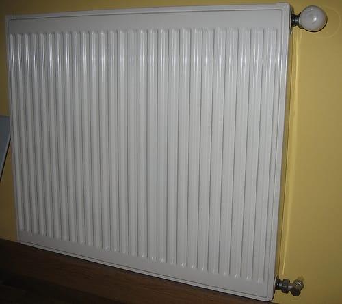 Cambiar tomas de radiador de lado fontaner a - Radiadores para gas natural ...