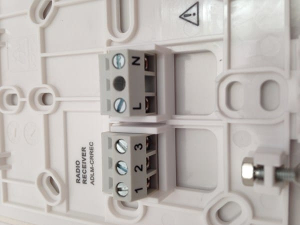 Cambiar termostato calefaccion analogico por uno digital for Termostato analogico calefaccion