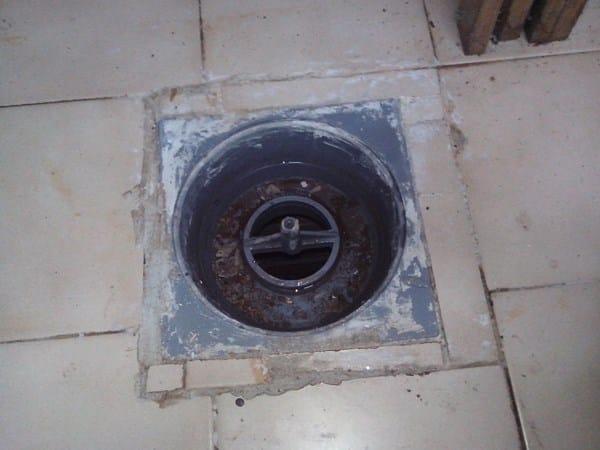 Conectar desag e lavadora en sumidero de suelo for Como saber si me afecta clausula suelo