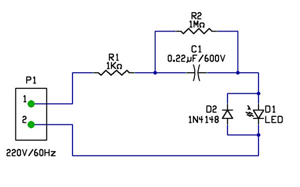 Reducir tensión de 220VAC a 16VAC - Ingeniería Electrónica ...
