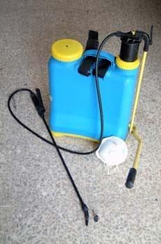No funciona mi mochila pulverizadora jardiner a - Mochila para fumigar ...