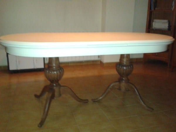 Cómo decorar y combinar los muebles de mi comedor   antigüedades ...