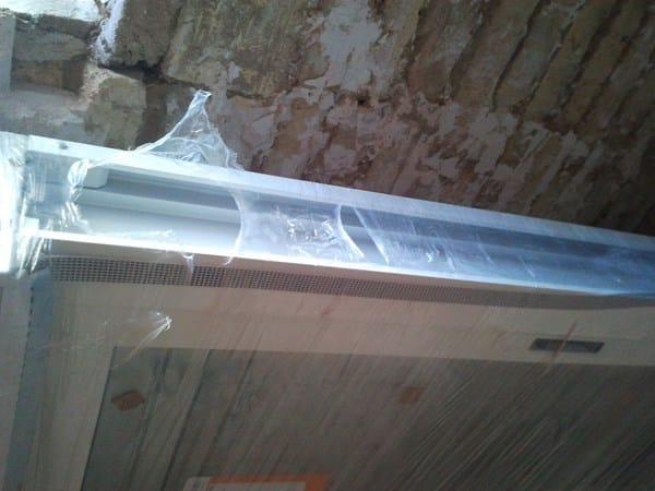 Instalar ventana y pueta de aluminio alba iler a - Instalar ventana aluminio ...