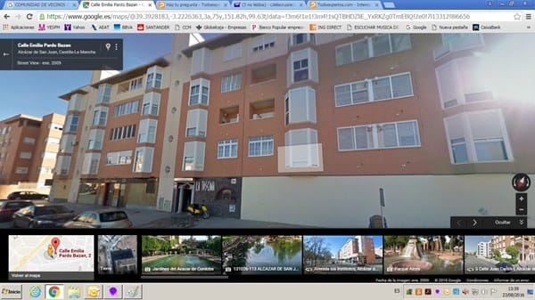 Pintar terraza de mi piso comunidad de propietarios - Pintar mi piso ...