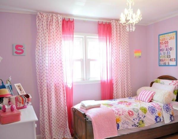 Que color para pintar habitaci n beb ni a decoraci n - Pintar habitacion bebe nina ...